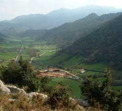 Valle de Ason I 10