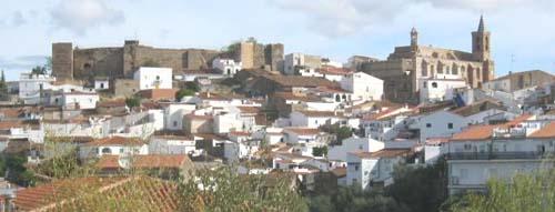 Sierra de Aracena 16