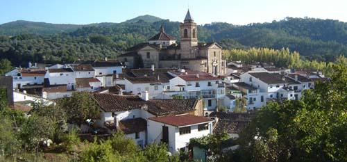 Sierra de Aracena 12