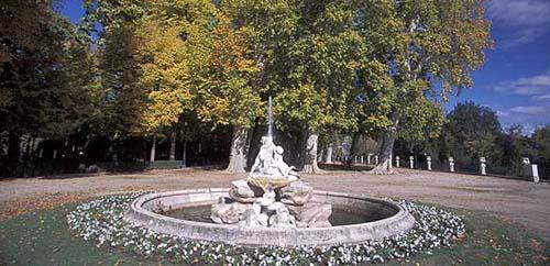 El Palacio Real de Aranjuez 10