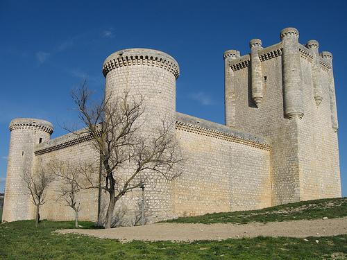 El Castillo de Torrelobaton 4