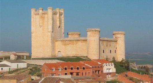 El Castillo de Torrelobaton 2
