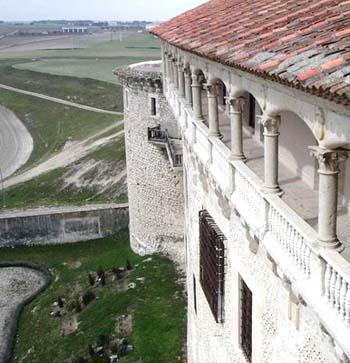 Castillo de Cuellar 8