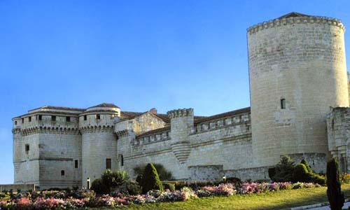 Castillo de Cuellar 1