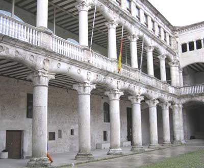 Castillo de Cuellar 3