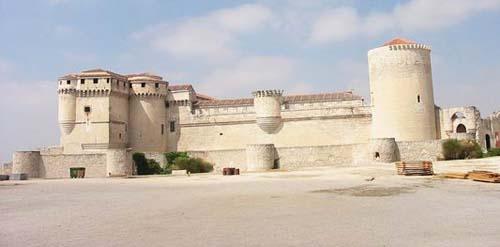 Castillo de Cuellar 4