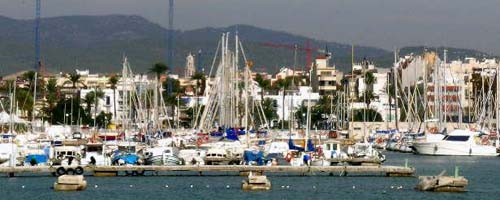 Costa de Garraf 7