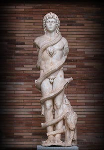 Museo de Arte Romano de Merida 9