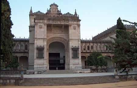 Museo Arqueológico de Sevilla 1