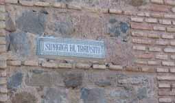 Museo Sefardi de Toledo 1