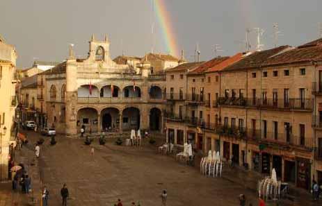 Ciudad Rodrigo 5