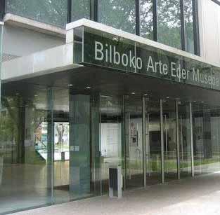 Museo de Bellas Artes de Bilbao 1