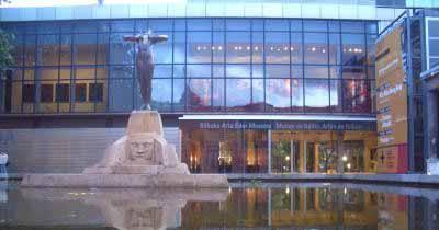 Museo de Bellas Artes de Bilbao 2