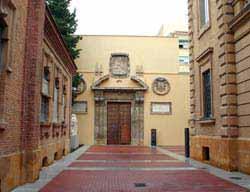 El Museo de Bellas Artes de Murcia 9