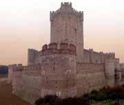 El Castillo de la Mota 6