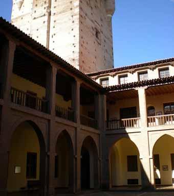 El Castillo de la Mota 4