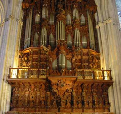 Museo Catedralicio de Sevilla 5