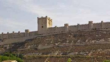Castillo de Peñafiel 2