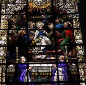 vitreaux catedral sevilla