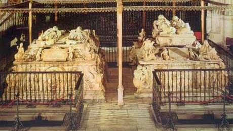 La Capilla Real de Granada 1
