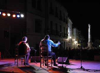 Festival de la Guitarra en Cordoba