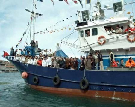 folia de san vicente de la barquera