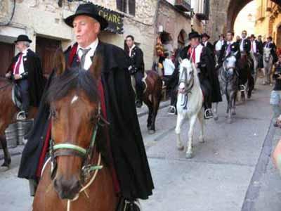 Las Fiestas de Castilla la Mancha 3