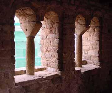 El Castillo de Loarre 4