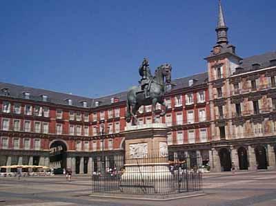 Lo Imperdible de Madrid 12