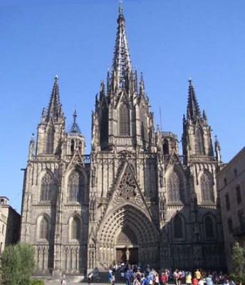Lo imperdible de Barcelona 2