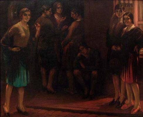 El Museo Julio Romero de Torres 8