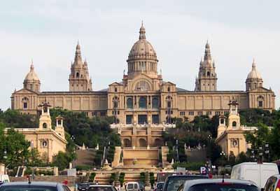 Lo imperdible de Barcelona 5
