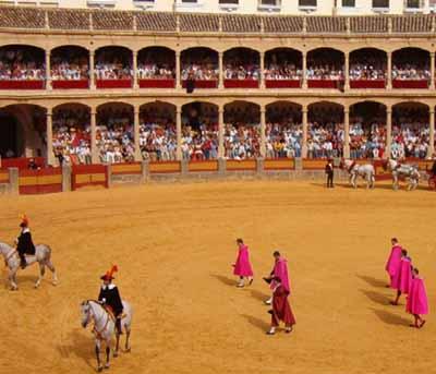 Andalucía en Otoño 4