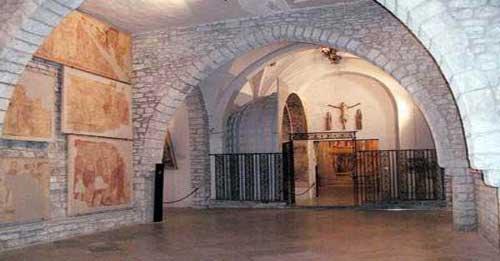 Museo Diocesano de Jaca 1
