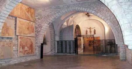 El Museo Diocesano de Jaca reabre sus puertas para inaugurar el Camino Jacobeo