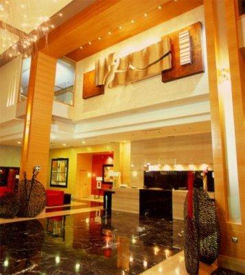 El Hotel Elba Almería fue incluido en la Guía Michelin 2010 1