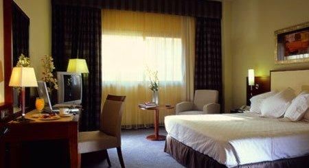 El Hotel Elba Almería fue incluido en la Guía Michelin 2010 4