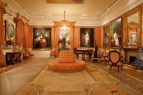 Museo Nacional del Romanticismo 4
