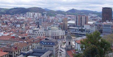 Las Rutas teatralizadas por el Bilbao tradicional 1