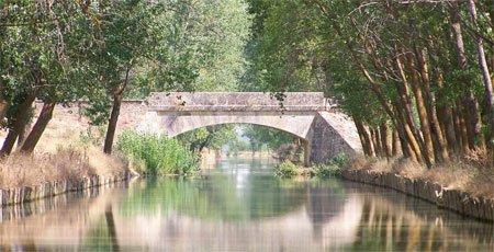 El Canal de Castilla 4