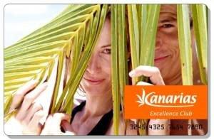 """Lanzan la tarjeta """"Excellence Club"""" en Canarias"""