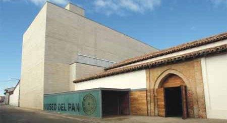 Música en el Museo del Pan