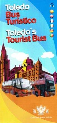 Toledo Bus Turístico 2