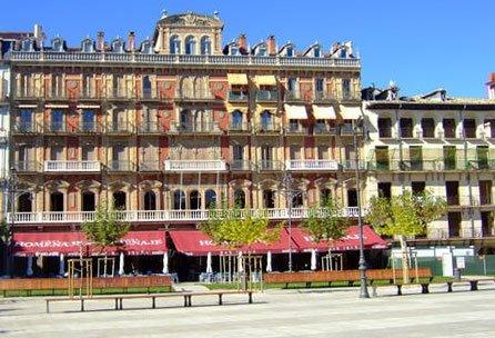 Navarra incrementa su oferta hotelera 2