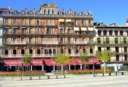 Navarra incrementa su oferta hotelera