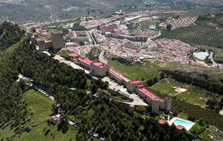 El Parador de Jaén ofrece una selección de los mejores cocidos del país 2