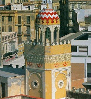 La Ruta de los Templos de Melilla 2
