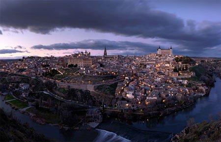 Rutas guiadas gratuitas por Toledo