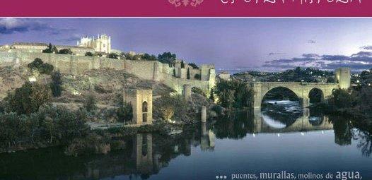 Rutas guiadas gratuitas por Toledo 1