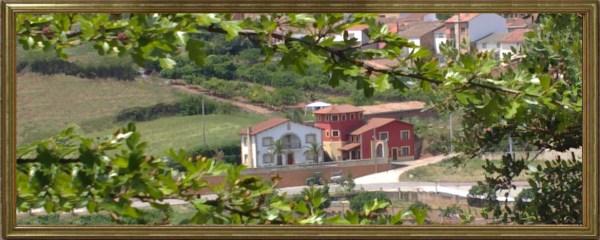 Las casas rurales de La Rioja en el Camino de Santiago ofrecerán un descuento del 5% al peregrino